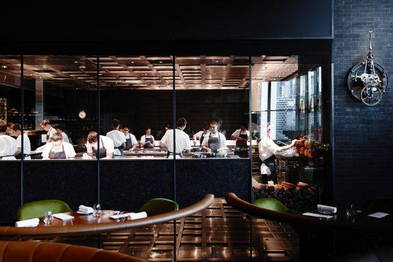 Gourmet Traveller Restaurant Guide 2020